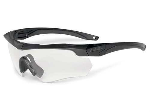 Очки ESS Crossbow прозрачные
