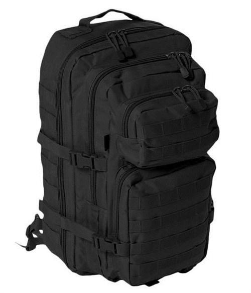 Рюкзак Mil-tec Large на одной лямке - фото 30931