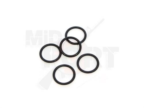 Резиновое кольцо для поршня универсальное (5шт) SHS