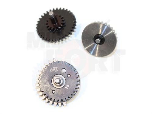 Шестерни стальные SHS M14 /CL6010