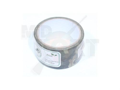 Лента маскировочная флектарн 50мм/5м - фото 7002