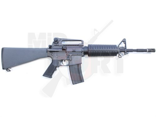 Привод King Arms Colt M4A1 со стационарным прикладом - фото 7309