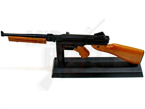 Сувенирная сборная модель автомата M1A1 /1:6 масштаб - фото 7702