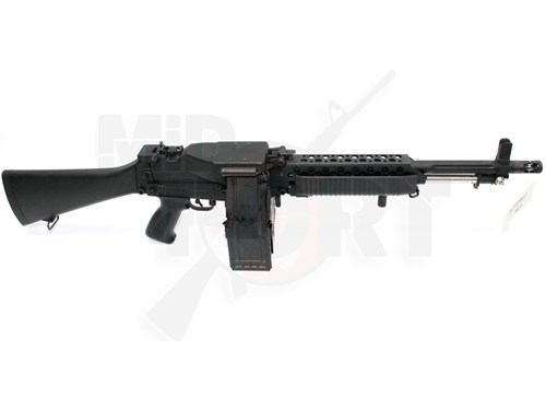 ПРИВОД G&P NAVY MK23 SAW /STONER 63 LMG