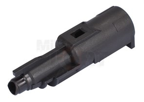 WE Glock 17 газовая камера