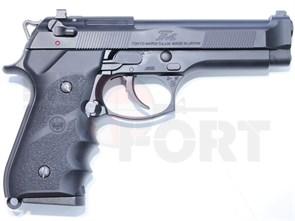 ПИСТОЛЕТ ГАЗОВЫЙ TOKYO MARUI M92 TACTICAL MASTER БЛОУБЕК, ГРИН-ГАЗ