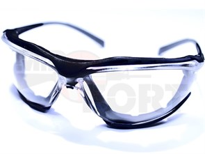 Очки Pyramex Proximity прозрачные / антифог