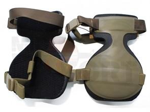 Наколенники Emerson ARC style Military kneepads desert