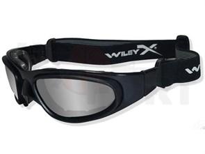 Очки Wiley-X SG-1 2 линзы /прозрачная, темная