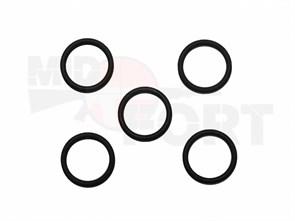 Резиновое кольцо для нозла универсальное 6шт SHS