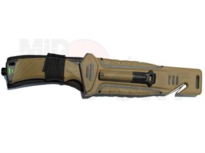 Нож туристический Ganzo G8012-DY