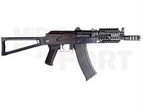Привод Meister Arms MA-A104-C MOD C сталь, тактическое цевье, рамочн. приклад