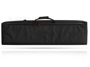 Чехол оружейный WARTECH A4 с лямками и доп.отделом 125см черный