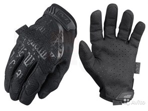 Перчатки Mechanix Original Vent