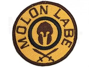 Нашивка Badband Molan Labe Hard