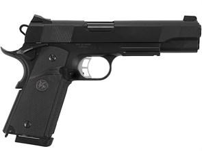 Пистолет газовый KJW MEU блоубек, металл, CO2