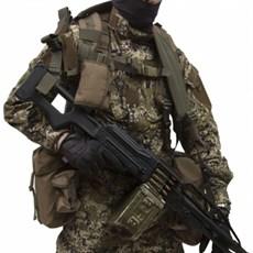 Ремень пулеметный тактический ССО