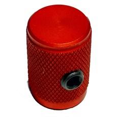 Накладка на рычаг затвора АК DS красная