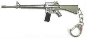 БРЕЛОК ВИНТОВКА M16A4