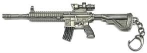 БРЕЛОК ВИНТОВКА H&K M416