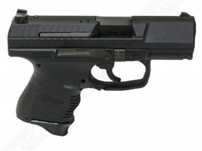 WE-PX002-BKWE WALTHER P99 COMPACT