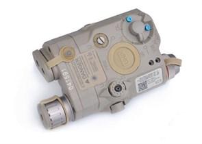 ELEMENT LA-5/PEQ-15 EX396 BK