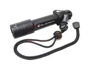 ELEMENT CYCLOPS MULTI FUNTION TACTICAL FLASHLIGHT EX194