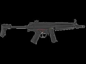 ПРИВОД CYMA MP-5A5 ТЕЛЕСКОП.ПРИКЛАД /CM027J