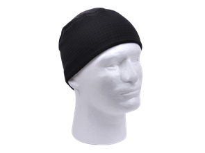 ШАПКА ROTHCO GRID FLEECE WATCH CAP / ЧЕРНАЯ