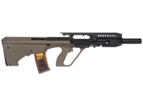 ПРИВОД APS STEYR AUG-A3 TACTICAL RIS / 780MM
