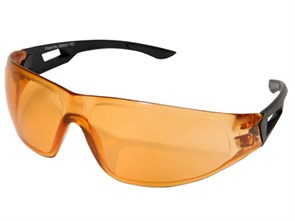 ОЧКИ EDGE EYEWEAR DRAGON FIRE ОРАНЖЕВЫЕ / XDF610