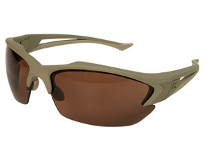 ОЧКИ EDGE EYEWEAR ACID GAMBIT КРАСНЫЕ / TSG735