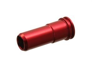 Нозл M-4 алюминиевый SHS два уплот. кольца / 21.45мм