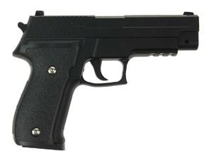 Пистолет спринг Galaxy SIG226 / G.26
