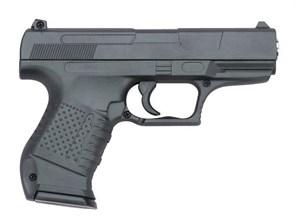 Пистолет спринг Galaxy Walther P99 / G.19