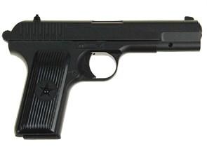 Пистолет спринг Galaxy ТТ / G.33