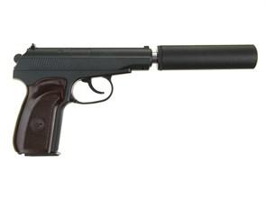 Пистолет спринг Galaxy PM с глушителем / G.29A