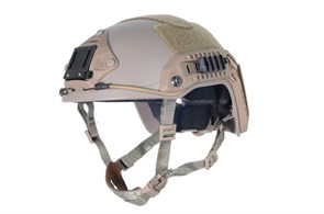 Шлем FMA реплика FAST Maritime M/L тан