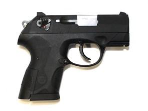 Пистолет газовый WE Beretta PX4 Storm short