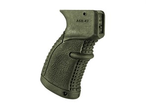 Пистолетная рукоять FAB DEFENSE AGR-47 / олива