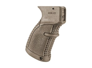 Пистолетная рукоять FAB DEFENSE AGR-47 тан