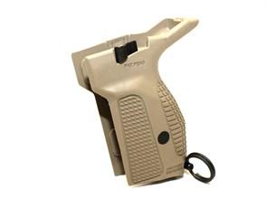 Накладка на пистолетную рукоять для ПМ FAB DEFENSE PM-G тан