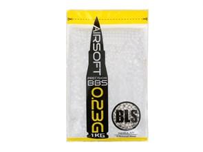 Шары BLS 0.23 Perfect белые 4300шт /1кг