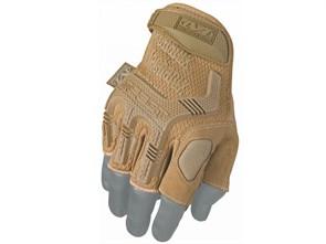 Перчатки Mechanix M-Pact Fingerless