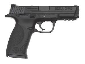 Пистолет газовый Tokyo Marui M&P 9 грин-газ