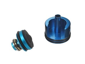 Головка цилиндра и головка поршня Silent ver.3 SHS