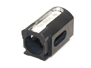 Адаптер для установки телескопического приклада на ПКМ/ПКП
