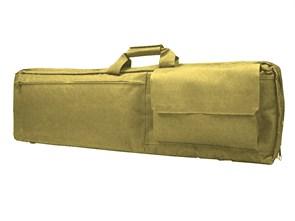 Чехол оружейный CM Heavy Duty 100см тан