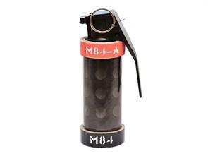 Граната страйкбольная СтрайкАрт М84 шумовая