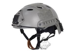 Шлем FMA реплика FAST PJ-Type черный M/L